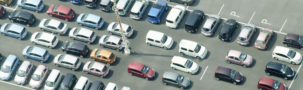 土浦で駐車場を探すなら土浦駐車場組合